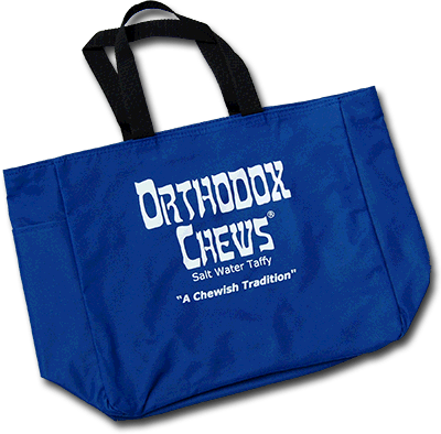 Orthodox Chews Bag